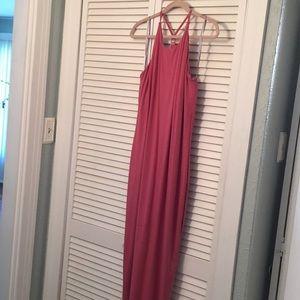 Athleta Midi Dress